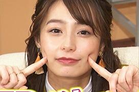 宇垣美里アナの顔射用 part3