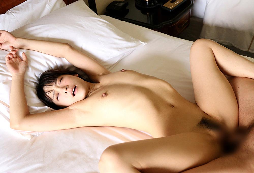 正常位 セックス 画像 97