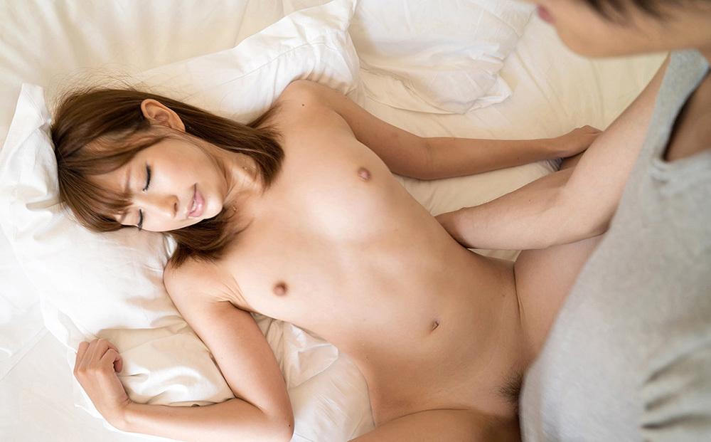 正常位 セックス 画像 15