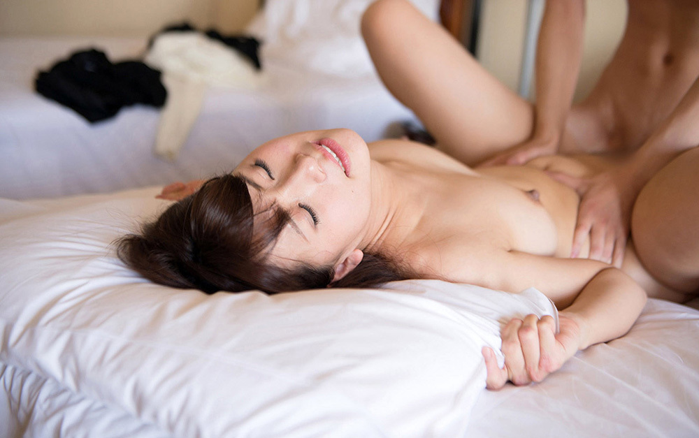 正常位 セックス 画像 98