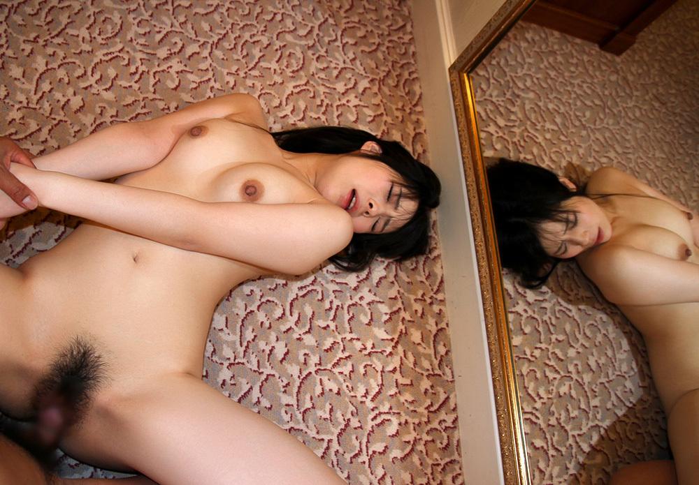 正常位 セックス 画像 14