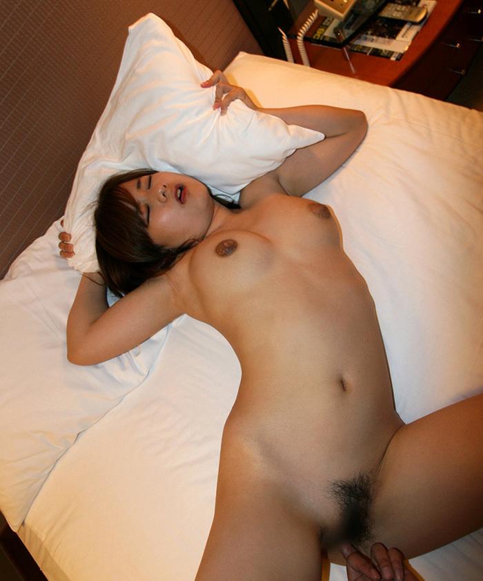 正常位 セックス 画像 66