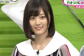 乃木坂の山下美月(18)が相当な美人