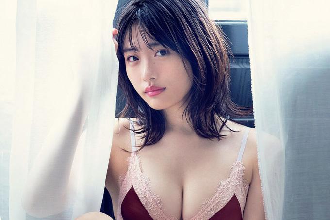 石田桃香 もっとお近づきになりたい最高柔らかボディ!