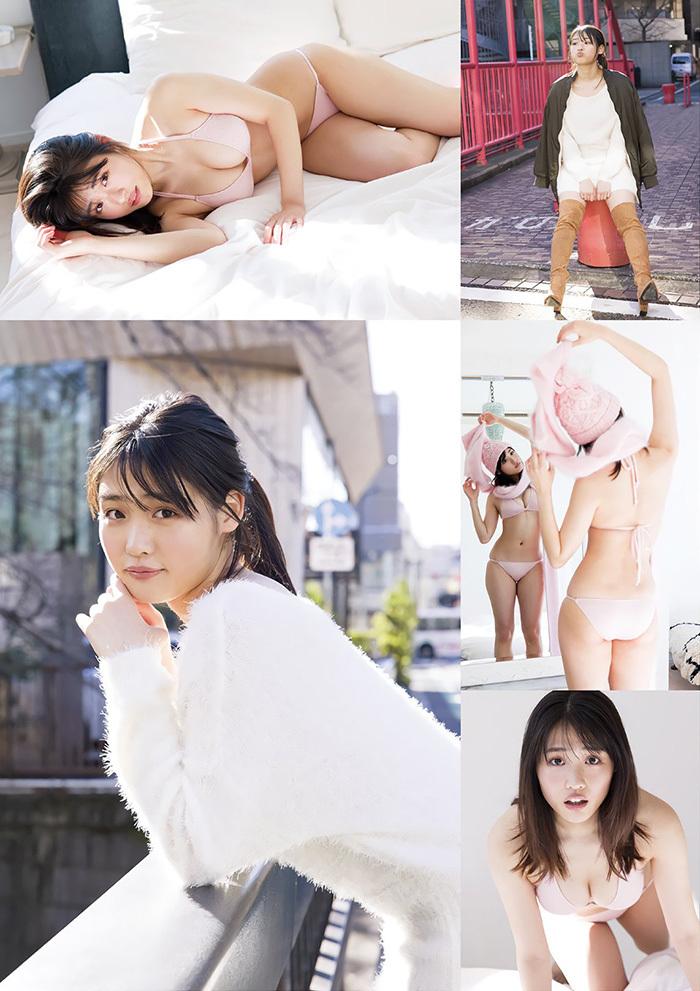 石田桃香 画像 2