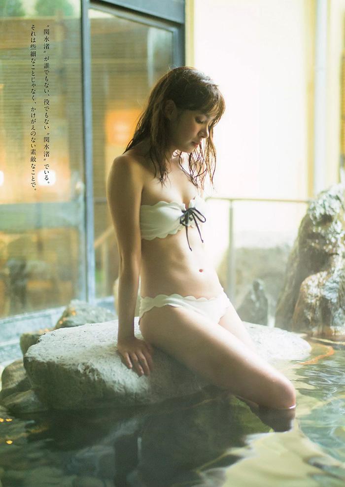 関水渚 画像 6