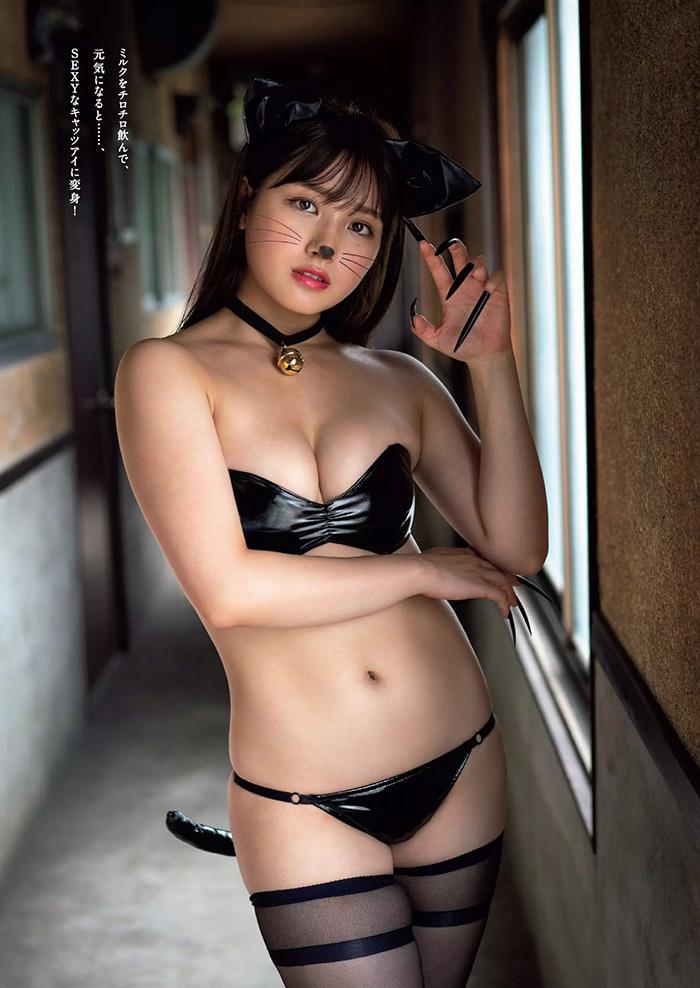 大和田南那 画像 4