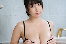 Jカップグラドル桐山瑠衣が地母神のような体を見せまくる新作イメビを出すぞ!