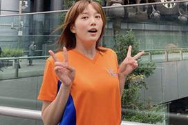 本田翼さん(28)歩きながらおっぱいをプルンプルンと揺らしてしまうwwwwwwww