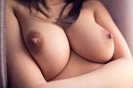 形も大きさも良しな美乳にうっとり…おっぱい画像100枚