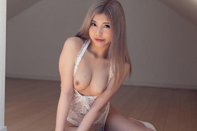 柊麗奈 とにかくセックスが大好きなえっちなお姉さん。