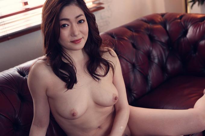 江波りゅう オナニー狂いお姉さんの絶頂セックス!