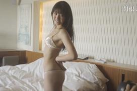 【関根ささら(放課後プリンセス)】週刊ヤングジャンプ2019年11号センターグラビアメイキング