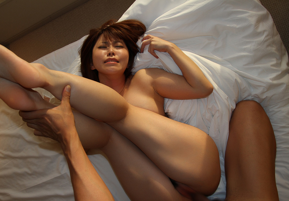 ハメ撮り 一人称視点 セックス 画像 70
