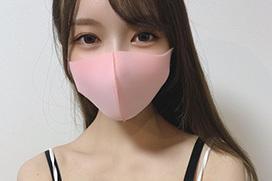コロナなのでマスク女子のエロ画像 part5