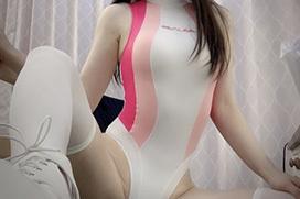 着たままハメたいヌク水・競泳水着のエロ画像 part85