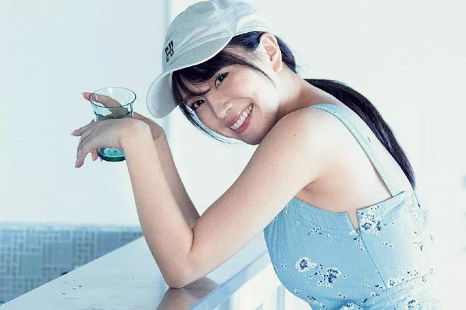 森咲智美 円熟の28歳が魅せる魔性のギャップ。