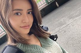 美人すぎると話題のUberEatsガールマリア友、初グラビアで美尻丸出しのセクシーなTバック姿見せてるww