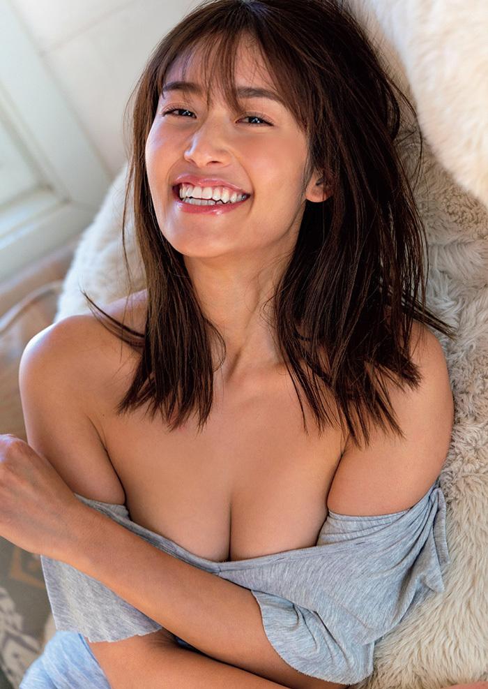 川口優菜 美しくセクシーに。 画像 2