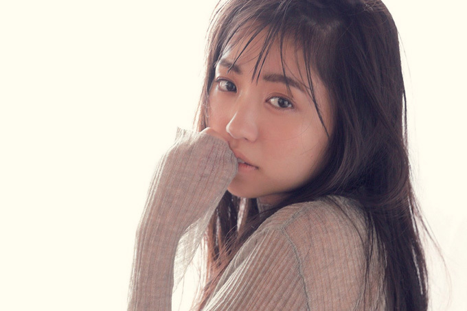 大原優乃 女優としての飛躍。