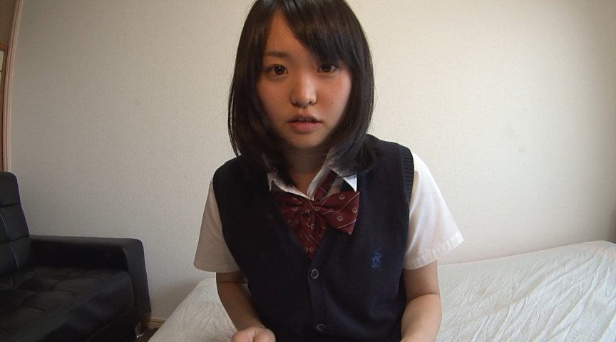 可愛い女子校生