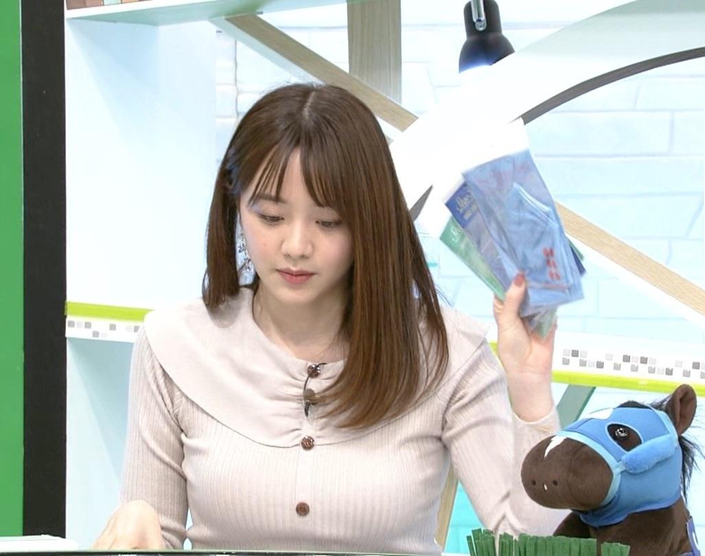 森香澄アナ2