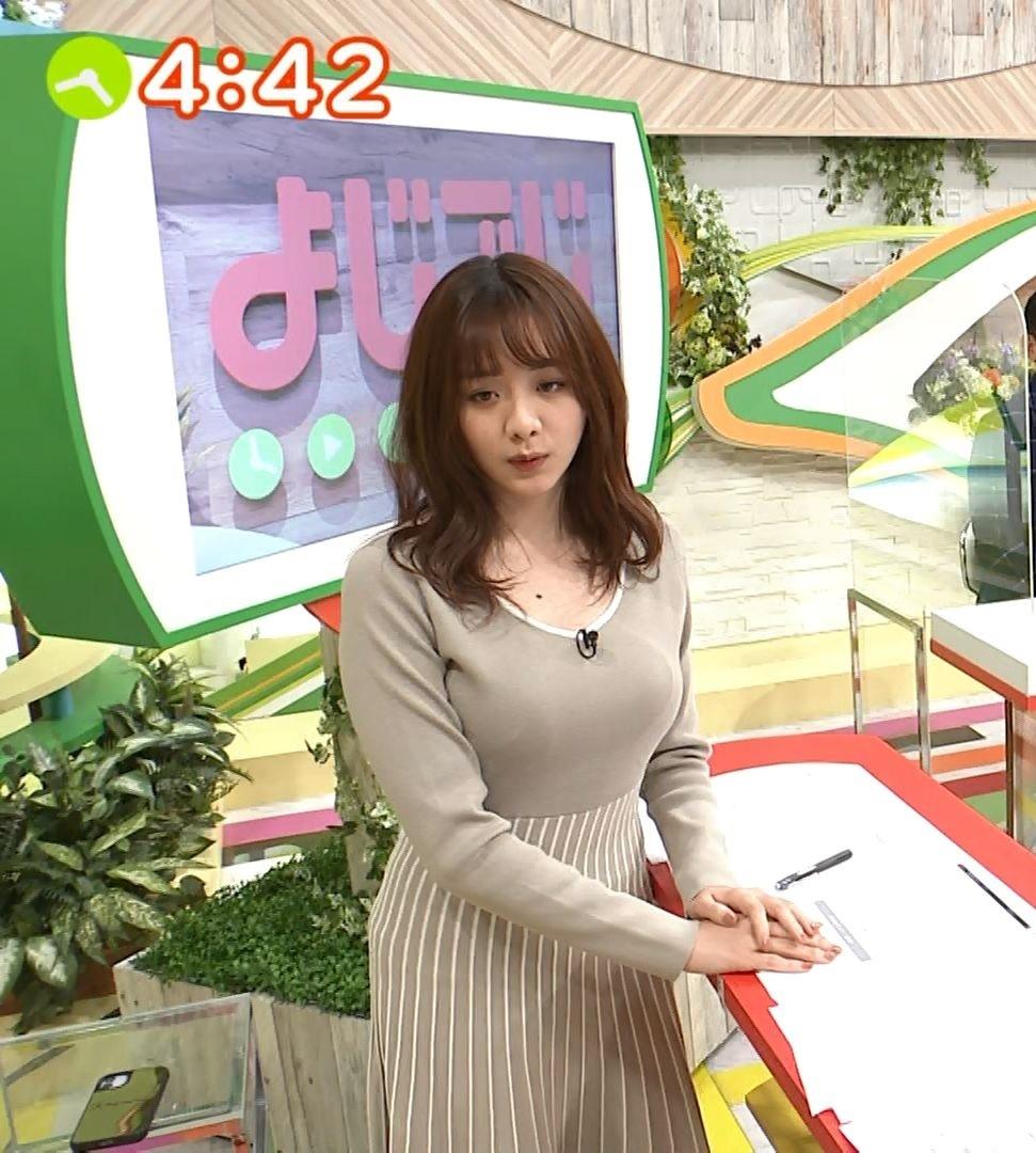 森香澄アナ6