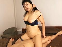 宝田さゆり 昭和40年生まれの高級マダムが持つ巨乳エロボディを味わい尽くす!