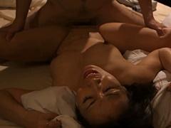 藤澤美織 セックス依存症の息子にヤラれた四十路母