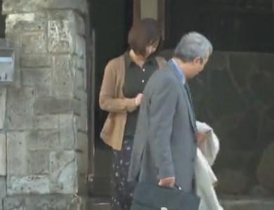 【ヘンリー塚本】あぁ~コノ感触!離婚した女の膣は蜜の味~