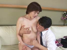 安立ゆうこ|五十路|示談のため肉体を差し出すはめになった主婦