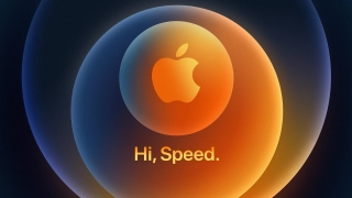 Apple Event 202010