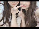 りある姉妹(双子)ちゃん 21才