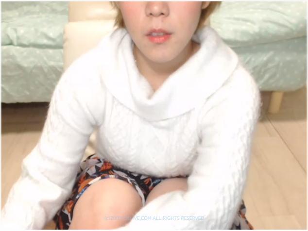 リカちゃん 24才 OL