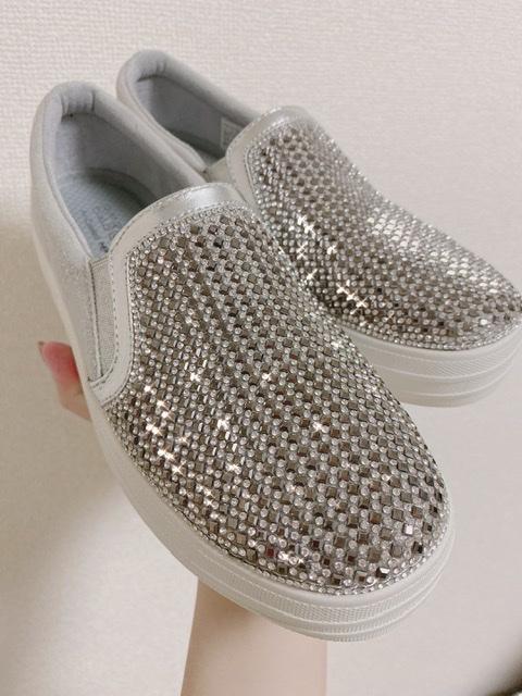 すず🌸靴擦れが痛い