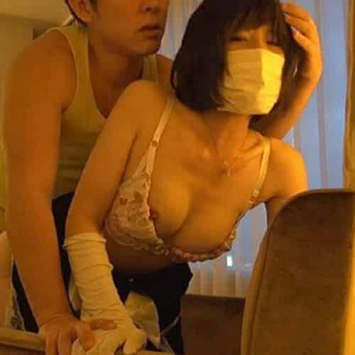 【素人ハメ撮り】広島在住でドMな23歳の童顔保育士と2泊3日のハメ撮り旅行したら中出し種付け懇願してきた