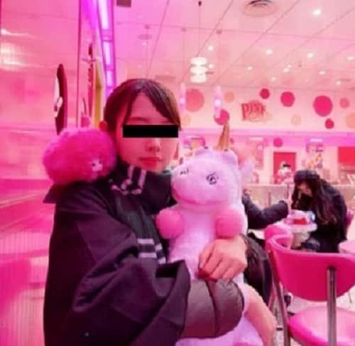 【スマホ流出動画】美人女子大生さん、恋愛相談に乗ってもらった彼氏の友達に電マでイカされるw