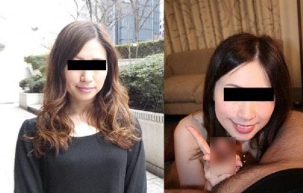 【動画あり】 素人のプライベートSEXが流出→大手女性ファッション誌の清楚系モデルさんだった!