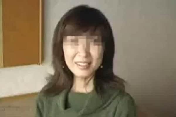 【個人撮影】『息子の同級生のママさんと…』保護者同士の生々しい不倫浮気動画!
