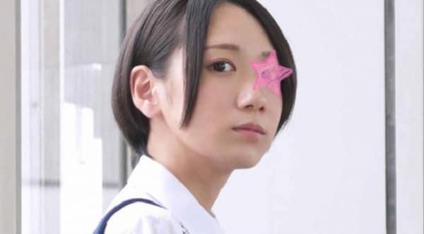 【チカン】電車で痴〇にあい中出し種付けされてしまうショートカットの激カワ女子校生がこちら