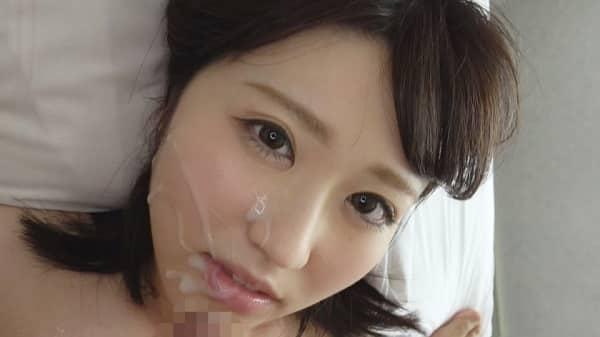 【初撮り】ネットでAV応募→AV体験撮影 398 桜結奈