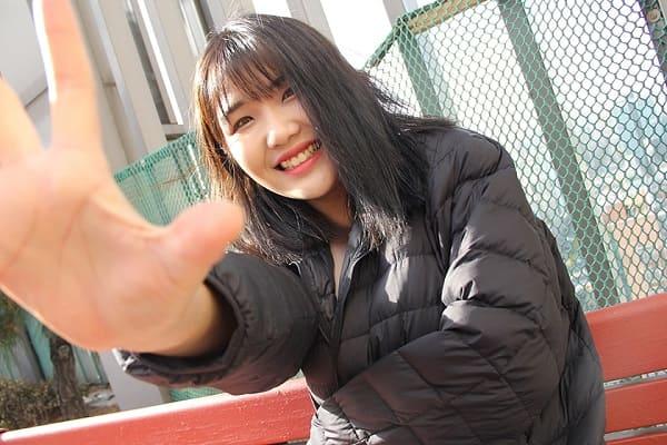 【韓流】韓国のオルチャンお姉さんを2人ナンパして即SEX。童顔を歪ませ喘ぎながら片言の日本語「チ〇ポ…チ〇ポ」を連呼www
