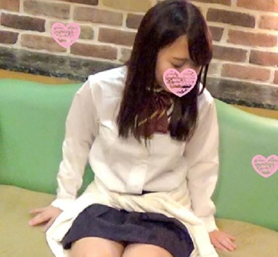 【個人撮影】予備校のCMに出てそうな穢れなき妹系美少女が受験勉強での禁欲生活から解放されるとこうなる。