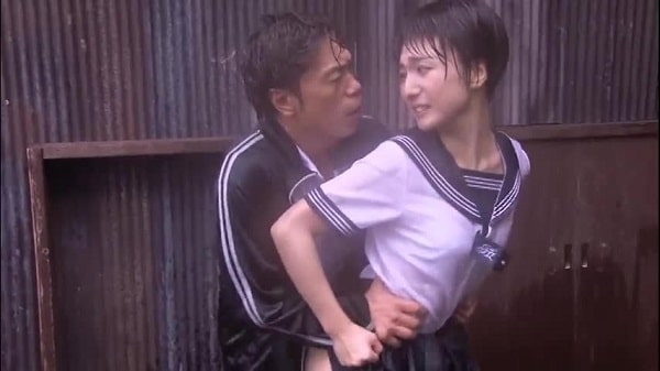 【教師と生徒】陸上部きってのスプリンター女子校生がバスケ部顧問の教師にガチ惚れするとこんな感じ。