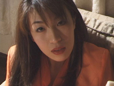 【無修正】田村万緒 無修正動画「美人だけど変態な人妻」
