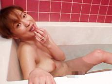 【無修正】大沢萌、エロ唇はフェラチオ好き