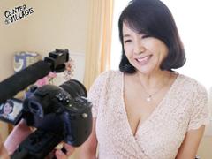 じゅくしませんか:初撮り六十路妻ドキュメント 秋吉慶子