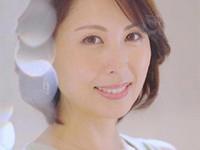 じゅくしませんか:「美」と「聡明さ」を兼ね備えた現役美容家 41歳 佐田茉莉子 AV DEBUT