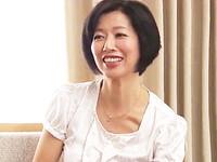 ダイスキ!人妻熟女動画 :嫁より五十路のお義母さんの熟れきった肉体が好きなんだぁぁぁ!! 筒美かえで