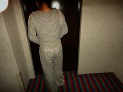 今日のエロ力:【無 個人撮影】普段着の嫁さんとホテルで中出しハメ撮り!